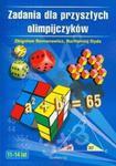 Zadania dla przyszłych olimpijczyków w sklepie internetowym Booknet.net.pl