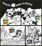 Magiczny domek na drzewie zestaw 4/2011 Piraci w sklepie internetowym Booknet.net.pl