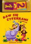 Baw się cyferkami z magnesami w sklepie internetowym Booknet.net.pl