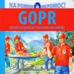 GOPR Na pomoc w sklepie internetowym Booknet.net.pl