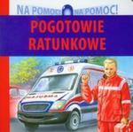 Pogotowie ratunkowe Na pomoc w sklepie internetowym Booknet.net.pl