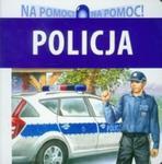 Policja Na pomoc! w sklepie internetowym Booknet.net.pl