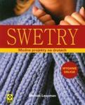 Swetry Modne projekty na drutach w sklepie internetowym Booknet.net.pl
