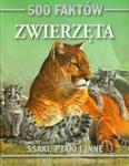 500 faktów. Zwierzęta w sklepie internetowym Booknet.net.pl