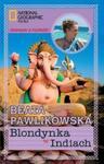 Blondynka w Indiach w sklepie internetowym Booknet.net.pl