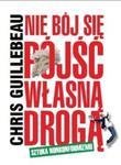 Nie bój się pójśc własną drogą w sklepie internetowym Booknet.net.pl