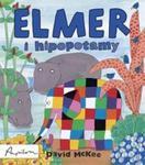 Elmer i hipopotamy w sklepie internetowym Booknet.net.pl