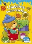 Kolorowanki wodne Ulubione zwierzątka zeszyt 2 w sklepie internetowym Booknet.net.pl