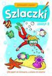 Szlaczki zeszyt 2 Zmywalny papier w sklepie internetowym Booknet.net.pl