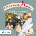 Mała wróżka Amelka Detektyw z bajki w sklepie internetowym Booknet.net.pl