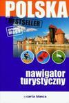 Polska Nawigator turystyczny 2011 w sklepie internetowym Booknet.net.pl