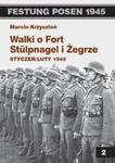 Walki o Fort Stulpnagel i Żegrze w sklepie internetowym Booknet.net.pl