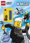 Lego City. W akcji! Policja. Minifigurka i megaplakat gratis (5+) (LMI-4) w sklepie internetowym Booknet.net.pl