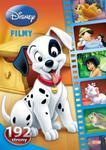 Disney Filmy Kolorowanka w sklepie internetowym Booknet.net.pl