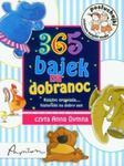 365 bajek na dobranoc (Płyta CD) w sklepie internetowym Booknet.net.pl