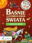 Baśnie z czterech stron świata Posłuchajki (Płyta CD) w sklepie internetowym Booknet.net.pl