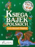 Księga bajek polskich Posłuchajki (Płyta CD) w sklepie internetowym Booknet.net.pl