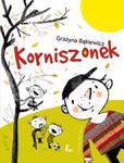 Korniszonek w sklepie internetowym Booknet.net.pl