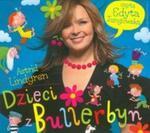 Dzieci z Bullerbyn. Audiobook. Płyta CD. w sklepie internetowym Booknet.net.pl