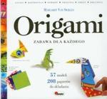 Origami. Zabawa dla każdego w sklepie internetowym Booknet.net.pl