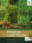 Puszcze i lasy Polski z płytą CD w sklepie internetowym Booknet.net.pl