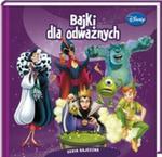 Disney Bajki dla odważnych w sklepie internetowym Booknet.net.pl