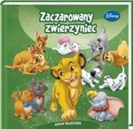 Disney Zaczarowany zwierzyniec w sklepie internetowym Booknet.net.pl