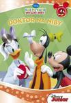 Klub Przyjaciół Myszki Miki Doktor na niby w sklepie internetowym Booknet.net.pl