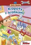 Złota Rączka Kłopoty z królikami w sklepie internetowym Booknet.net.pl