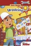 Złota Rączka Urodziny w sklepie internetowym Booknet.net.pl