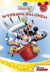 Klub przyjaciół Myszki Miki Wyprawa balonem w sklepie internetowym Booknet.net.pl