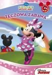 Klub przyjaciół Myszki Miki Tęczowa zabawa w sklepie internetowym Booknet.net.pl