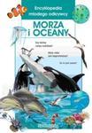 Encyklopedia młodego odkrywcy Morza i Oceany w sklepie internetowym Booknet.net.pl