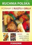 Potrawy z rusztu i grilla w sklepie internetowym Booknet.net.pl