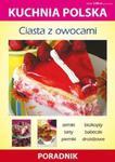 Ciasta z owocami w sklepie internetowym Booknet.net.pl