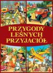 Przygody Leśnych Przyjaciół niebieska w sklepie internetowym Booknet.net.pl