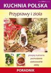Przyprawy i zioła w sklepie internetowym Booknet.net.pl