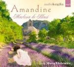 Amandine (Płyta CD) w sklepie internetowym Booknet.net.pl