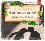Amore, amore (Płyta CD) w sklepie internetowym Booknet.net.pl