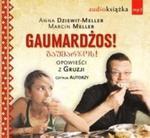 Gaumardżos (Płyta CD) w sklepie internetowym Booknet.net.pl