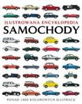 Samochody Ilustrowana Encyklopedia w sklepie internetowym Booknet.net.pl