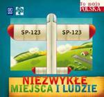 To moja Polska. Niezwykłe miejsca i ludzie w sklepie internetowym Booknet.net.pl