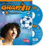 Graffiti. Klasa 2, gimnazjum. Język niemiecki. Podręcznik z ćwiczeniami (+ 2 CD) w sklepie internetowym Booknet.net.pl