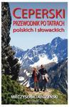 Ceperski przewodnik po Tatrach polskich i słowackich w sklepie internetowym Booknet.net.pl