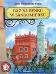 Raz na rynku w Sandomierzu z płytą CD w sklepie internetowym Booknet.net.pl