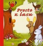 Prosto z lasu w sklepie internetowym Booknet.net.pl