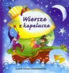 Wiersze z kapelusza w sklepie internetowym Booknet.net.pl