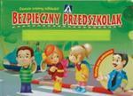 Bezpieczny przedszkolak w sklepie internetowym Booknet.net.pl