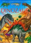 Dinozaury Wielka galeria ważnych tematów w sklepie internetowym Booknet.net.pl