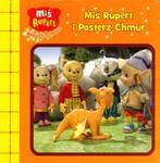 Magiczne przygody Misia Ruperta. Miś Rupert i Pasterz Chmur w sklepie internetowym Booknet.net.pl
